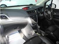 Vauxhall Mokka 1.4T SE 5dr Auto 2WD