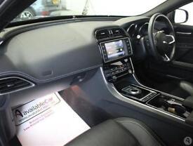 Jaguar XE 2.0d 180 R-Sport 4dr Auto