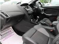Ford Focus 2.0T E/B 250 ST-2 5dr Nav Black Style P
