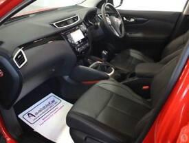 Nissan Qashqai 1.6 dCi 130 Tekna 5dr 2WD