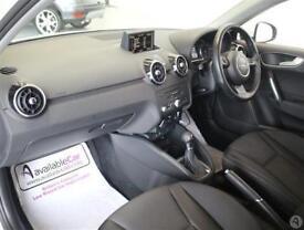 Audi A1 1.4 TFSI 122 Sport 3dr S Tronic