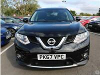 Nissan X-Trail 2.0 dCi 175 Acenta 5dr 4WD