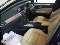 Mercedes Benz E E E250 2.1 CDI B/E Avantgarde