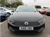 Volkswagen Passat Estate 2.0 TDI 150 SE Business