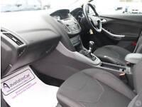 Ford Focus 1.5 TDCi Zetec 5dr