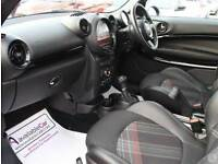 Mini Paceman Cooper 1.6 ALL4 3dr Auto Chili Pack