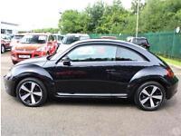 Volkswagen Beetle 2.0 TDi 140 Sport 3dr