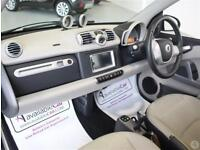 Smart Fortwo Cabrio 1.0 Passion 2dr Softouch