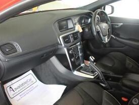 Volvo V40 1.6 D2 115 R-DESIGN 5dr