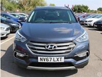 Hyundai Santa FE 2.2 CRDI 200 Blue Drive Premium