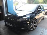 Ford Focus 2.0 TDCi 185 ST-1 5dr