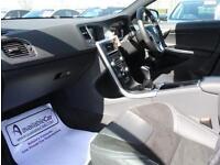 Volvo V60 2.0 D3 150 R DESIGN Nav 5dr