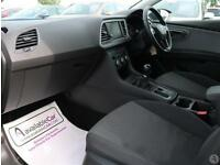 Seat Leon Estate 1.6 TDI 115 SE Dynamique Technol
