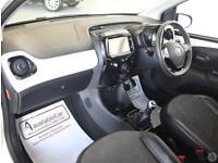 Toyota Aygo 1.0 VVT-i X-Pression 3dr