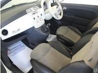 Fiat 500C 1.2 Lounge 2dr