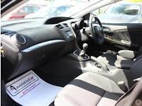 Honda Civic 1.6 i-DTEC S 5dr