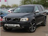 Volvo XC90 2.4 D5 200 R DESIGN 5dr Geartronic 4WD