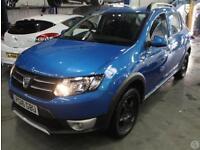 Dacia Sandero Stepway 0.9 TCE Laureate 5dr
