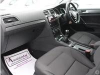 Volkswagen Golf 1.6 TDI 115 SE Nav 5dr