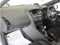 Ford Focus 1.0 E/B 125 ST-Line 5dr App Pack2 Nav