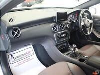 Mercedes Benz A A A180 1.5 CDI B/E SE 5dr