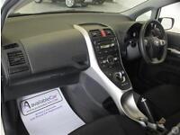 Toyota Auris 1.8 VVT-i Hybrid T4 5dr CVT