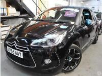 DS DS3 1.6 THP 160 DSport 3dr