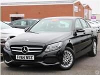 Mercedes Benz C C C250 2.1 B/T SE Executive 4dr Auto