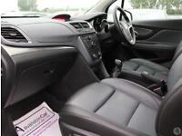 Vauxhall Mokka 1.4T SE 5dr 4WD