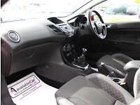 Ford Fiesta 1.0 E/B 125 Zetec S 3dr 17in Alloys