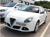 Alfa Romeo Giulietta 1.4 TB MultiAir 150 Sprint 5d