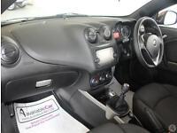 Alfa Romeo Mito 0.9 TB TwinAir 105 Collezione 3dr