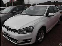 Volkswagen Golf 1.4 TSI 122 Match 5dr