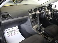 Volkswagen Golf 1.6 TDI 110 Match Edition 5dr