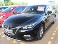 Mazda Mazda3 2.0 120 SE 5dr Nav