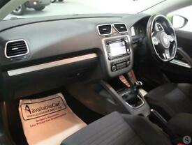 Volkswagen Scirocco 2.0 TDi 140 BMT GT 3dr