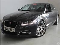 Jaguar XF 3.0d V6 275 S Premium Luxury 4dr