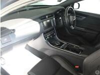 Jaguar XF 2.0d 180 R-Sport 4dr Auto 19in Alloys