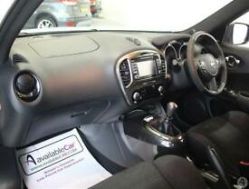 Nissan Juke 1.6 DiG-T Nismo RS 5dr 2WD