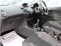 Ford Fiesta 1.0 E/B 100 Zetec Navigation 5dr
