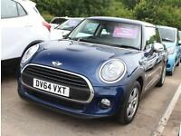 Mini One 1.2 3dr Pan Roof