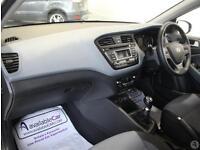 Hyundai I20 1.2 SE 5dr