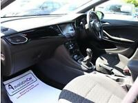 Vauxhall Astra Estate 1.6 CDTi 110 SRi Nav 5dr