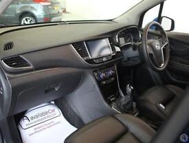 Vauxhall Mokka X 1.4T 140 Elite Nav 5dr 2WD
