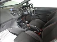 Ford Fiesta 1.5 TDCi ST-Line 3dr