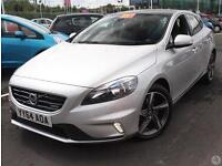 Volvo V40 2.0 D4 190 R DESIGN 5dr Geartronic PanRo