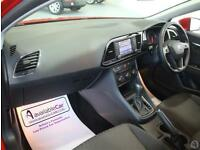 Seat Leon Estate 1.2 TSI 110 SE 5dr DSG Tech Pack
