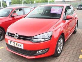Volkswagen Polo 1.2 60 Match 3dr