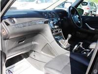 Ford Galaxy 2.0 TDCi 140 Titanium X 5dr
