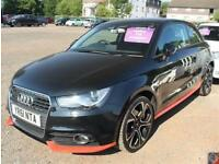 Audi A1 1.6 TDI Competition Line 3dr